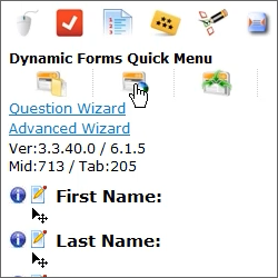 Having problems with Dynamic Forms after a DotNetNuke 6 upgrade? - Video #324