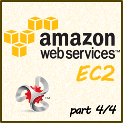 How to setup DotNetNuke on Amazon EC2 - part 4/4 - Video #330