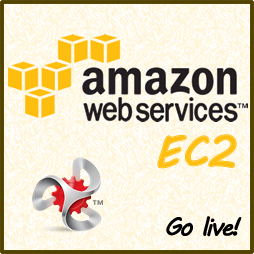 Go Live! Launch your DotNetNuke site on Amazon EC2 - Video #331