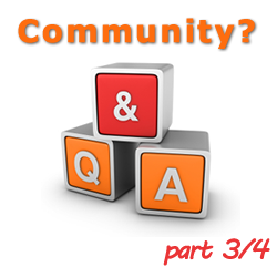 Create a dynamic community with DNN Question and Answer - Part 3/4