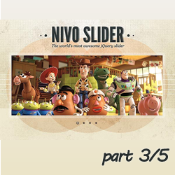 Use Nivo Slider to create your Image Slider on DotNetNuke - Part 3/5