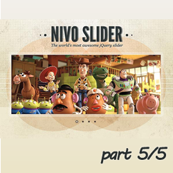 Use Nivo Slider to create your Image Slider on DotNetNuke - Part 5/5