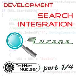 Search Integration - DNN Search Overview - Part 1/4
