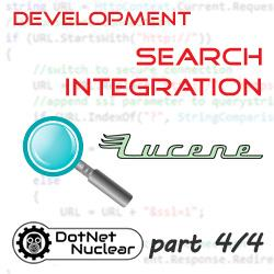 Search Integration - Packaging and Testing our code - Part 4/4