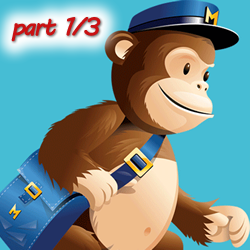 How to integrate DotNetNuke with MailChimp? - Part 1/3