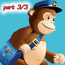 How to integrate DotNetNuke with MailChimp? - Part 3/3