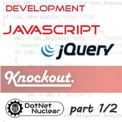 Javascript in DNN 7 Modules - Part 1/2