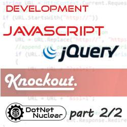 Javascript in DNN 7 Modules - Part 2/2