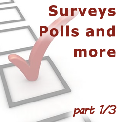 How to create Surveys in DotNetNuke with ReZults Dynamics Module - Part 1 of 3