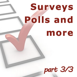 How to create Surveys in DotNetNuke with ReZults Dynamics Module - Part 3 of 3