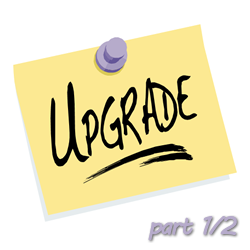 1 - Upgrading from DNN 5 to DNN 6 - Part 1/2