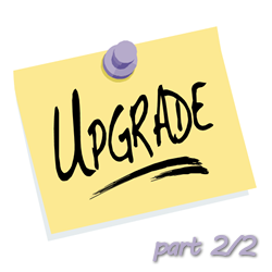 2 - Upgrading from DNN 5 to DNN 6 - Part 2/2