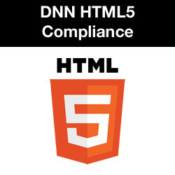 How to Set Up DNN 7 to be 100% HTML5 Compliant