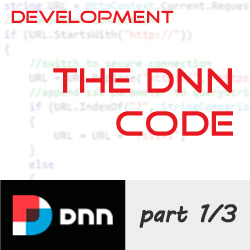 Loading the DNN Core Code