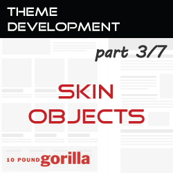 DNN Skin Objects: Current Date