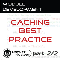 Caching Best Practice: Walkthrough of Rick and Morty module