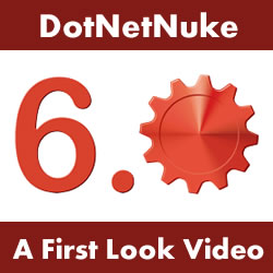 A First Look at DotNetNuke 6