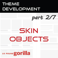 DNN Skin Objects: Copyright