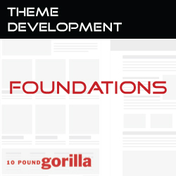 DNN Theme Foundations