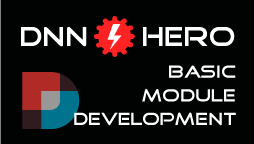 Basic Module Development