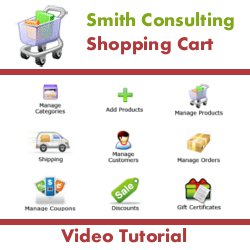 Adding the Mini Cart, Featured Products and My Account Modules to a Page