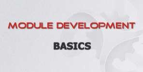 DNN Module Development Basics
